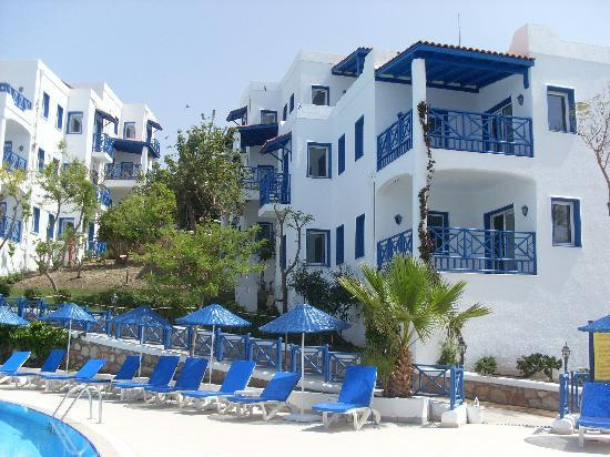 BODRUM-HOLIDAY-RESORT