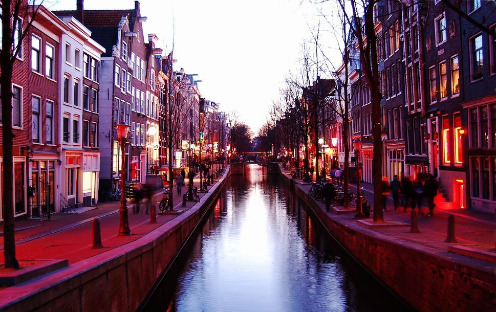 Shopping în Amsterdam